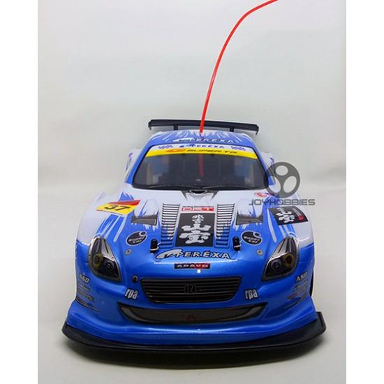 1:10 Sanzuan Drift Racing Turbo: Lexus SC430