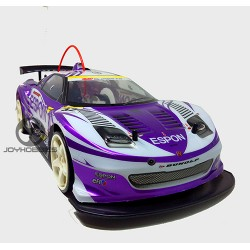 1:10 Sanzuan Drift Racing Turbo: Honda NSX