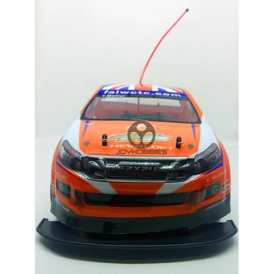 1:10 Sanzuan Drift Racing Turbo: Isuzu Dmax Orange