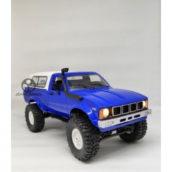 WPL C24 1:16 Hilux truck Blue 4WD 2.4Ghz Full Propo RTR