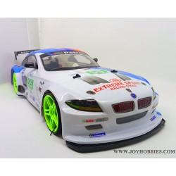 1:10 Ujie Youjie Toys RC Drift : BMW Z4 White