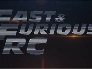Fast Furious RC Version
