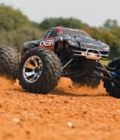 RC OFFROAD