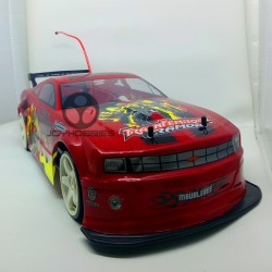 1:10 Sanzuan Drift Racing Turbo: Chevrolet Camaro Transformer