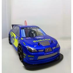 1:10 Sanzuan Drift Racing Turbo: Subaru WRX Rally